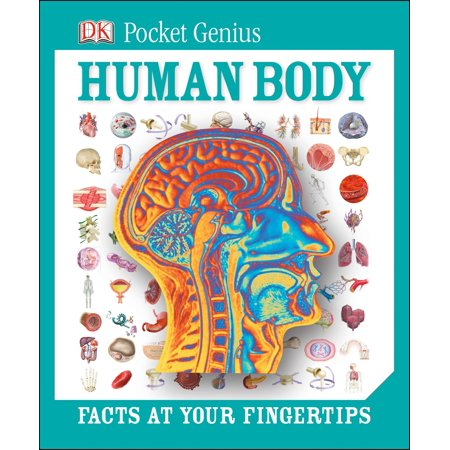 Pocket Genius: Human Body : Facts at Your Fingertips