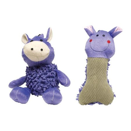 08847 Shaggy Plush Dog Toy Assorted Styes - Shaggy Dogs For Sale