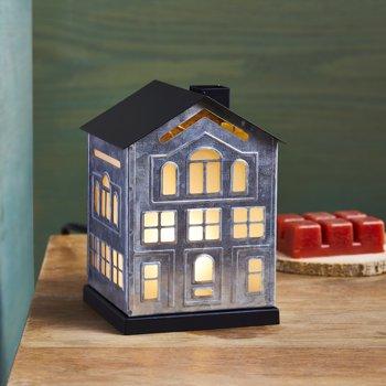 Better Homes & Gardens Full Size Wax Warmer Galvanized House