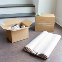 Recycled Packing Paper, 24 in. x 36 in. (240 Sheets)