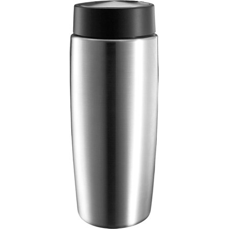 Jura Stainless Steel Thermal Vacuum Milk Container for Impressa Automatic Coffee Center, 20