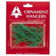 "Green Giant 2-1/2"" Ornament Hook 10PK"
