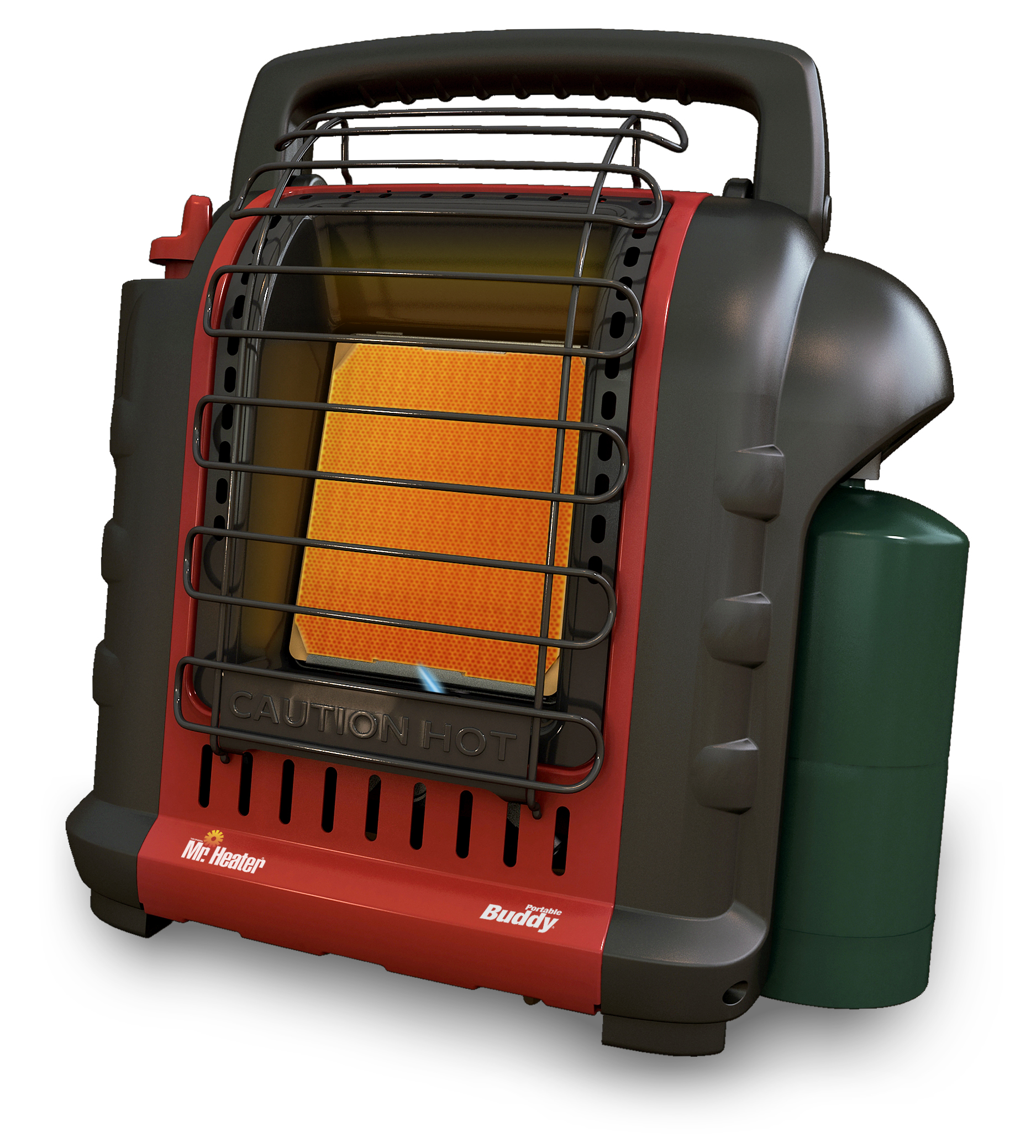 Mr Heater Portable Buddy Heater (Massachusetts/Canada)