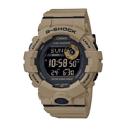 Best G-shock Watches - Casio G-Shock Men's Power Trainer Step Tracker, Connected Review