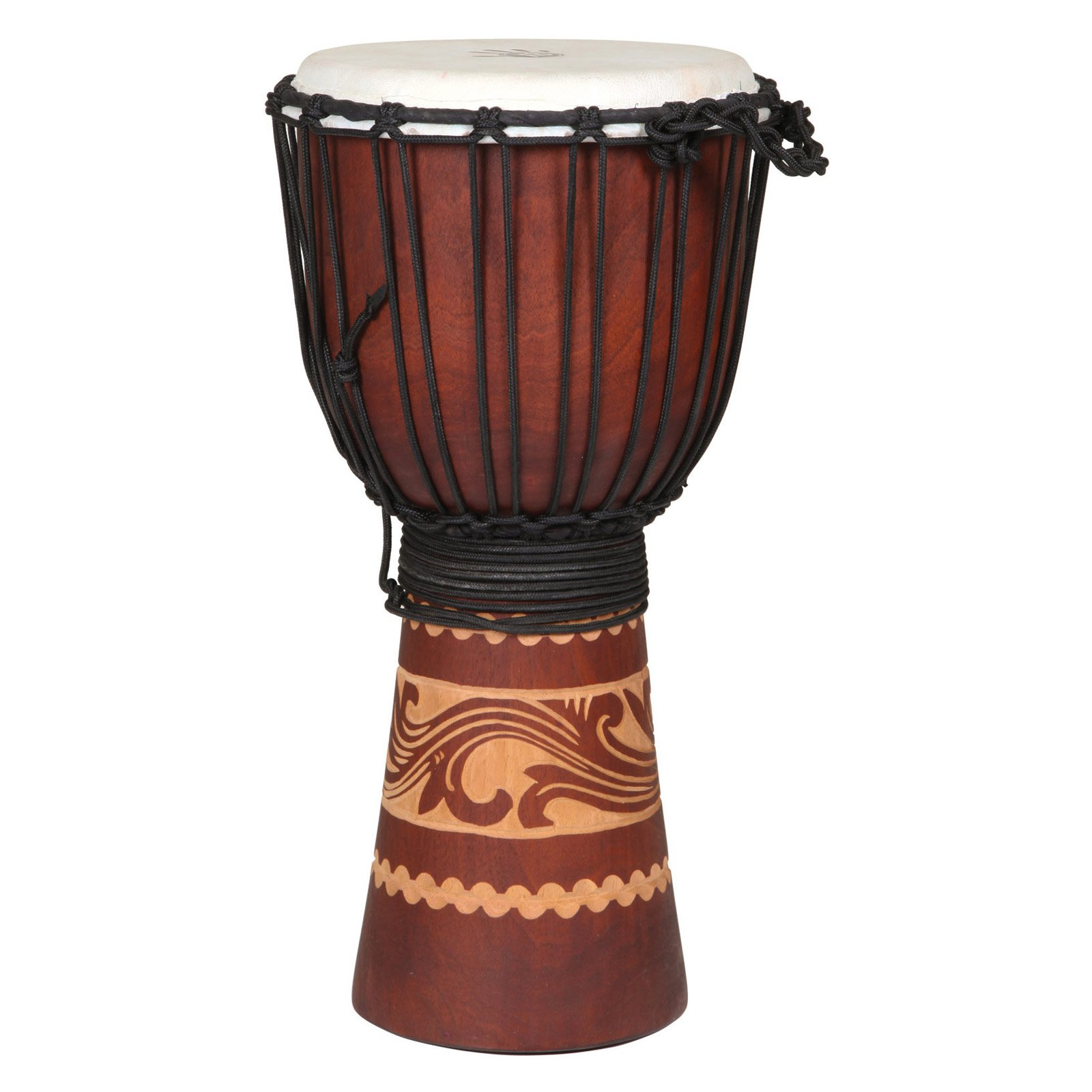 X8 Drums Kalimantan Djembe Drum