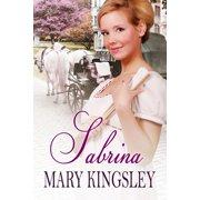 Sabrina - eBook