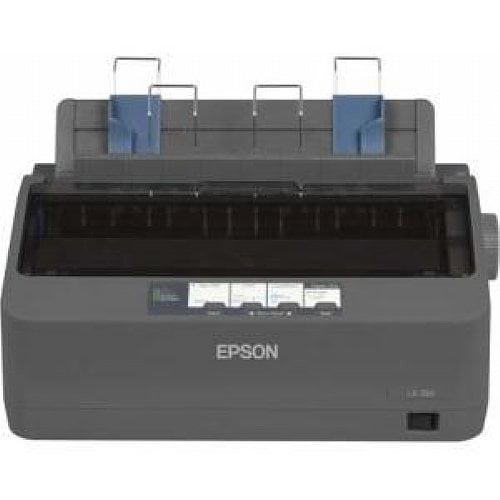 Epson C11CC24001 Lx-350 Dot Matrix Impact Prnt Printer 110v by Epson