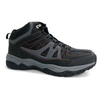 Ozark Trail Men's Black Hiking Boot