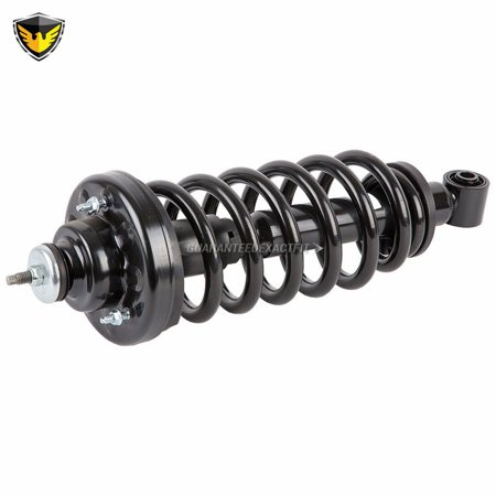 New Duralo Complete Rear Strut & Spring Assembly For Ford Explorer & Mercury