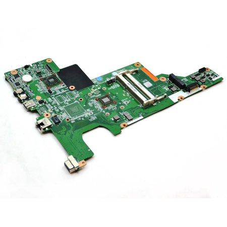 HP 2000 2000Z COMPAQ PRESARIO CQ43 SERIES AMD E450 LAPTOP MOTHERBOARD 657323-001 Amd 2000 Series