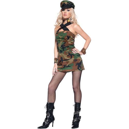 Cadet Adult Halloween Costume