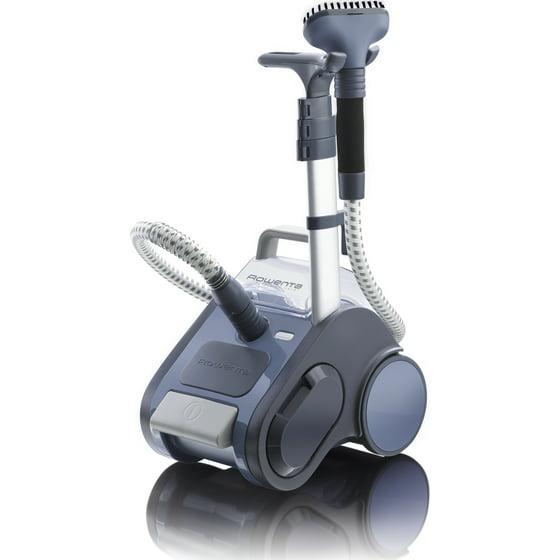 how to clean rowenta steamer
