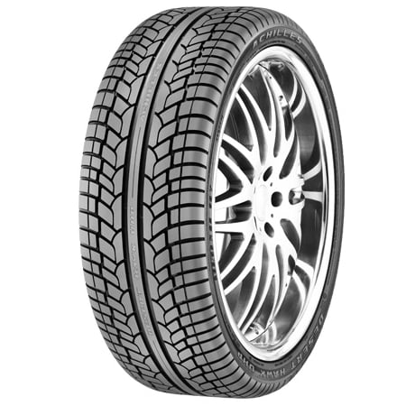 Achilles Desert Hawk UHP High Performance Tire - 285/45R22 104V