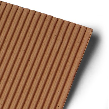 Single Face Corrugated Pad 10