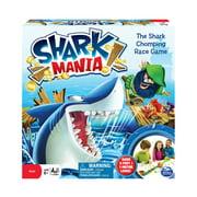 Shark Mania Board Game