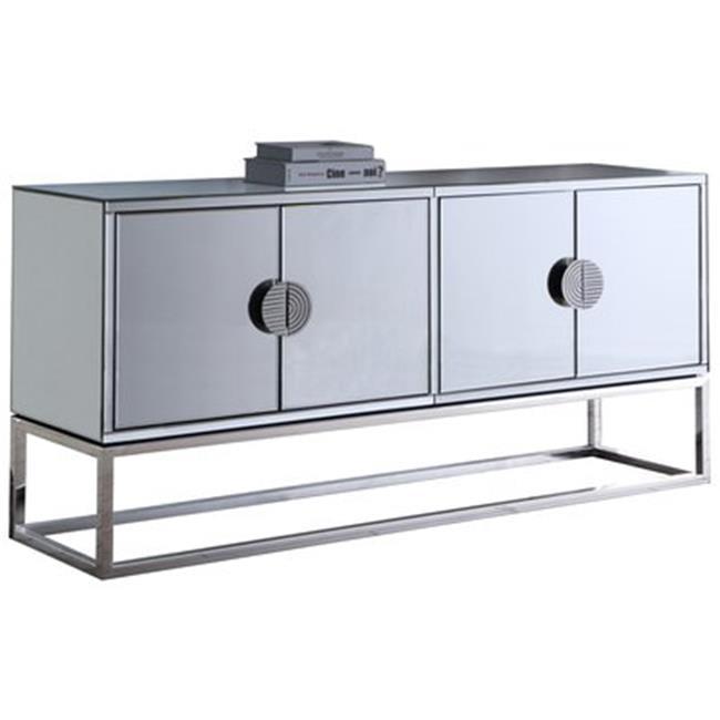Meridian Furniture Inc Marbella Sideboard/Buffet
