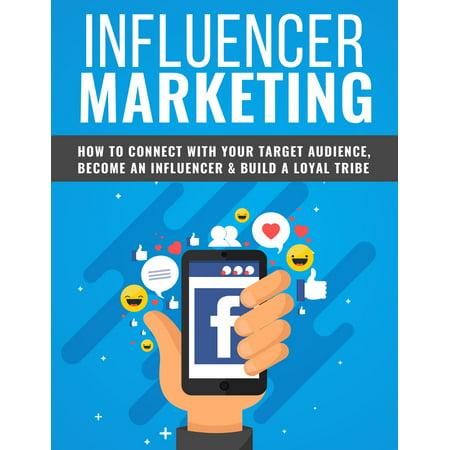 Influencer Marketing - eBook