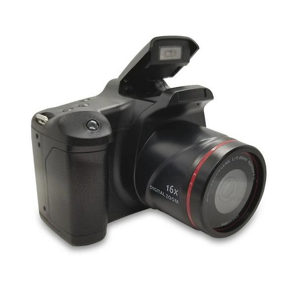 Video Camera Camcorder Full Hd 1080p Vlogging Camera Recorder 3 0 Inch Ips Screen 16x Zoom Camcorders Youtube Camera Walmart Com Walmart Com