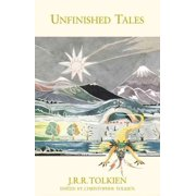 Unfinished Tales : Of Nmenor and Middle-Earth