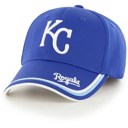 size 40 fadd2 5bde5 Fan Favorite - MLB Forest Cap, Kansas City Royals - Walmart.com