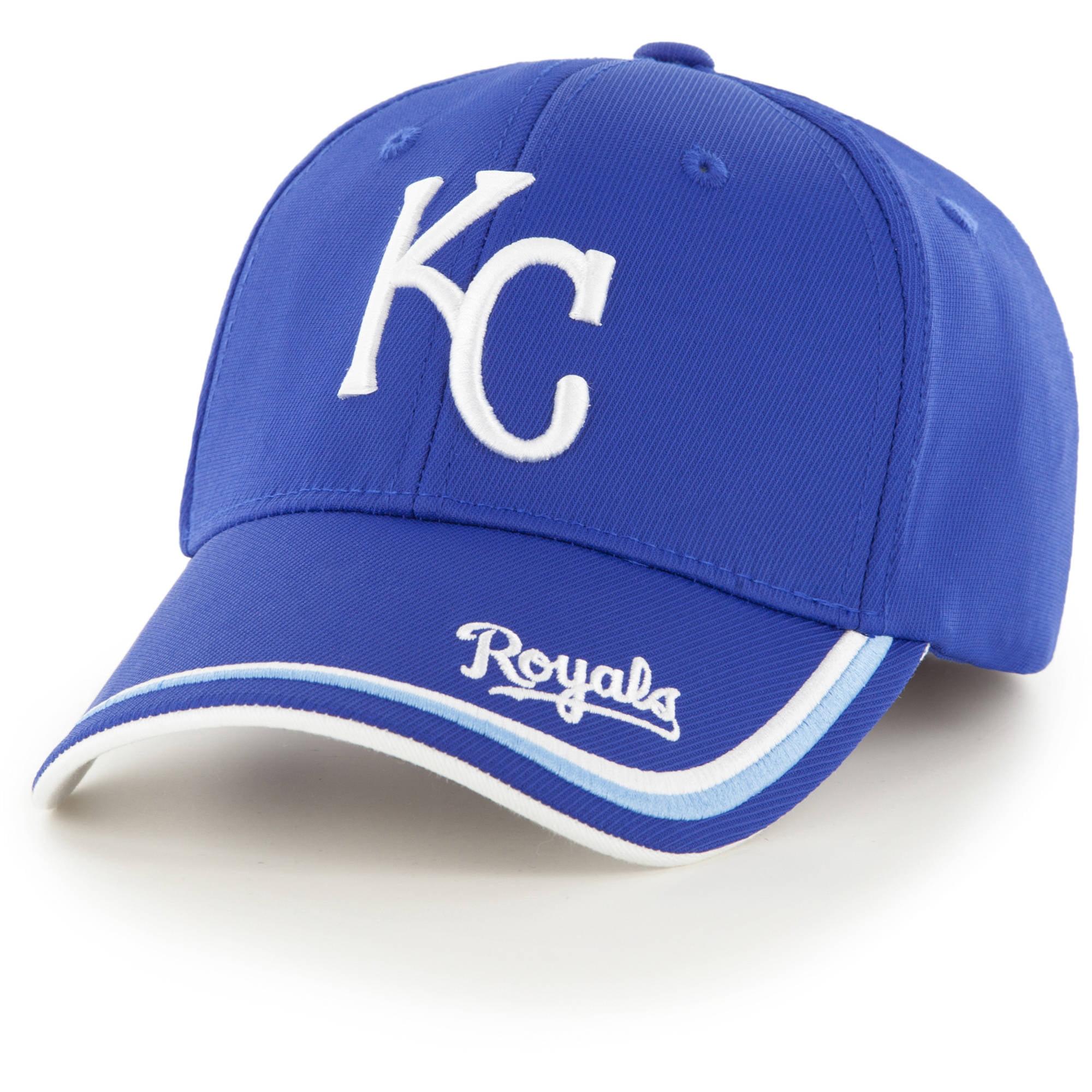 Fan Favorite - MLB Forest Cap, Kansas City Royals