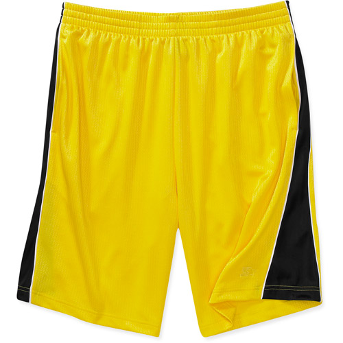 Starter - Men's Dri-Star Dazzle Shorts