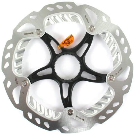 Shimano SM-RT99 XTR Centerlock MTB Bike Disc Brake Rotor 180mm