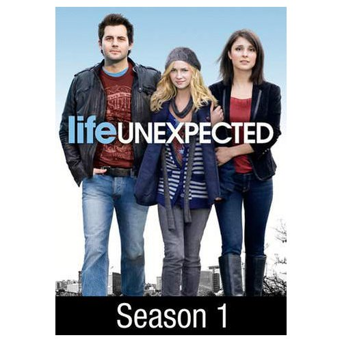 Life Unexpected: Season 1 (2010)