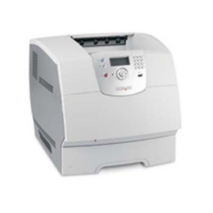 Lexmark Refurbish T642 Laser Printer (20G0200) - Seller Refurb