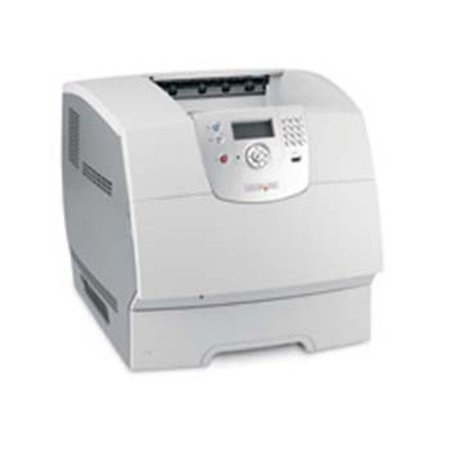 Lexmark Refurbish T642DN Laser Printer (20G2095) - Seller Refurb