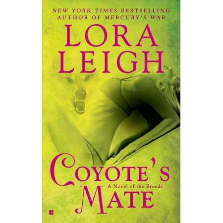 - Coyote's Mate