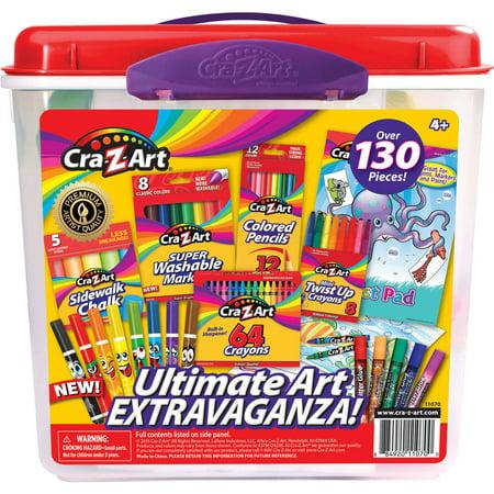 Cra-Z-Art Ultimate Art Tub