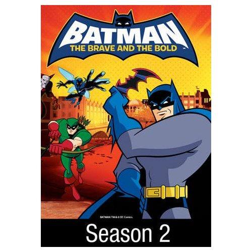 Batman: The Brave and the Bold: Season 2 (2009)