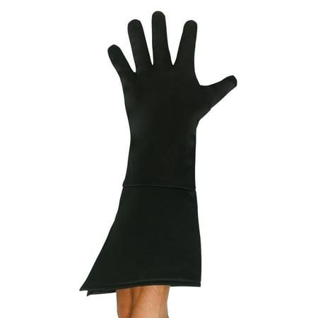 Child Black Superhero Gloves](Superhero Gloves)