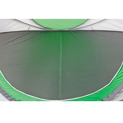 Coleman Popup 4 Tent - 4 Person(s) Capacity - Polyester Taffeta Fiberglass  sc 1 st  Walmart : 4 person pop up tent - memphite.com