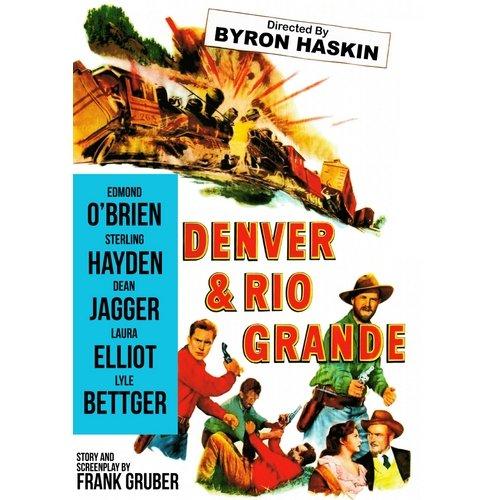 Denver & Rio Grande (1952)