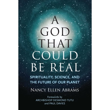 A God That Could be Real : Spirituality, Science, and the Future of Our Planet (Real Science For Kids)