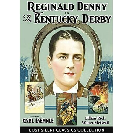 The Kentucky Derby (DVD) - Kentucky Derby City