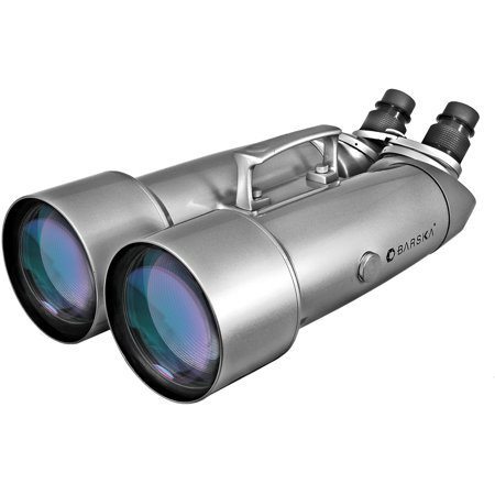 20x,40x100mm WP, Encounter, Jumbo Binoculars, Bak-4, MC, Green Lens, w/ Premium HC ()