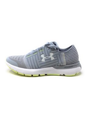 8d17cddbc Product Image Under Armour Mens Speedform Gemini 3 Running Shoe Overcast  Gray Size 5.5 M US