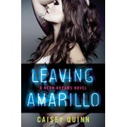 Leaving Amarillo - eBook