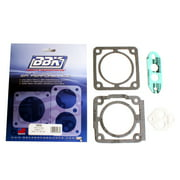 BBK PERFORMANCE 1573 THROTTLE BODY GASKET KIT - FORD 75MM FOR #1503/1600