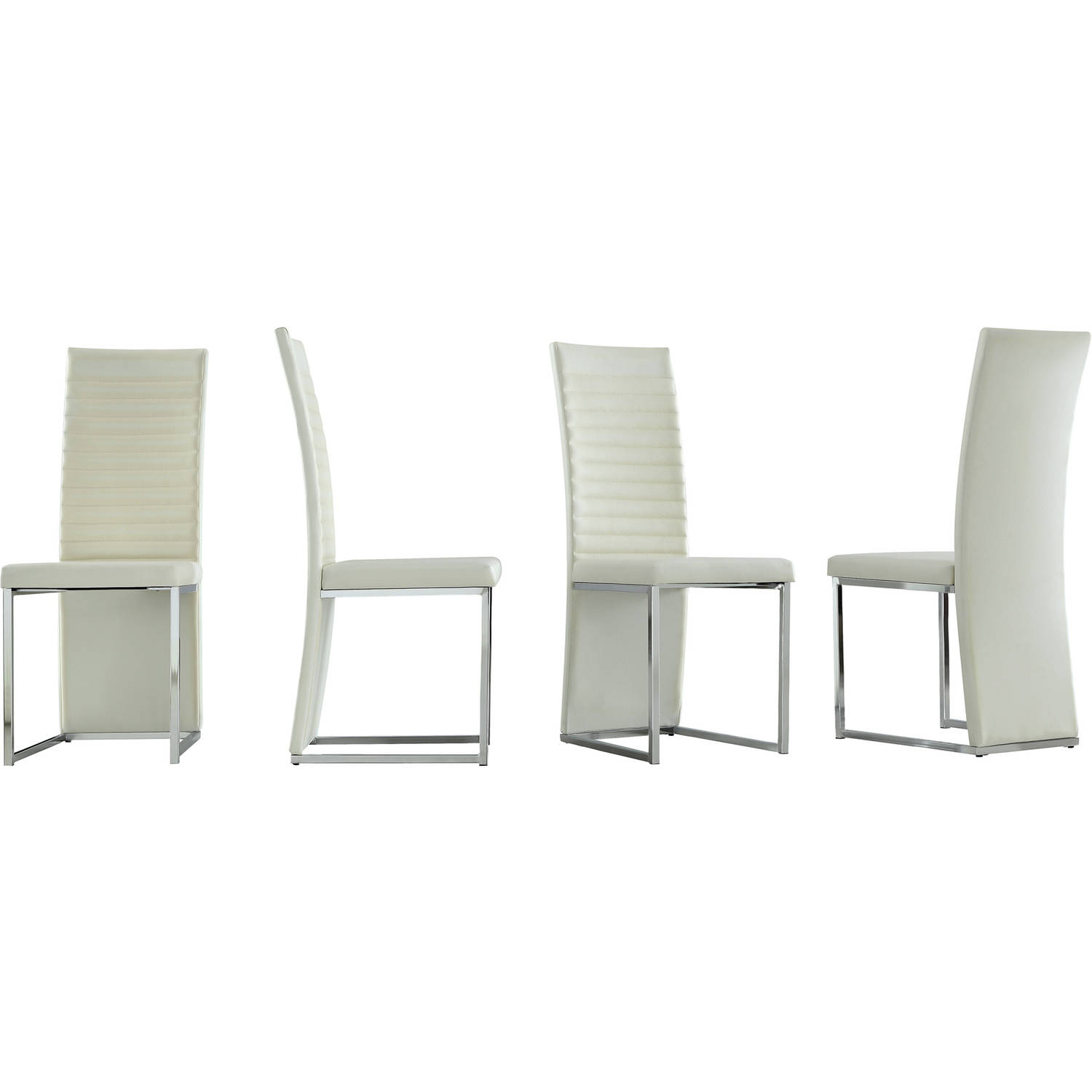 iNSPIRE Q Mackenzie Country Style Two tone Dining Chairs Set of 2