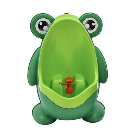 BH Baby Potty Training Little Boys' Urinal - Green