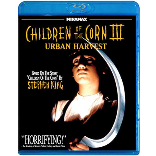 Children Of The Corn III: Urban Harvest (Miramax Echo Bridge/ Blu-ray)