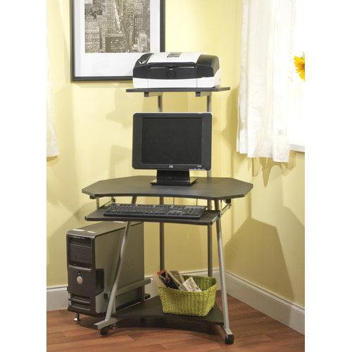 TMS Corner Laptop Cart