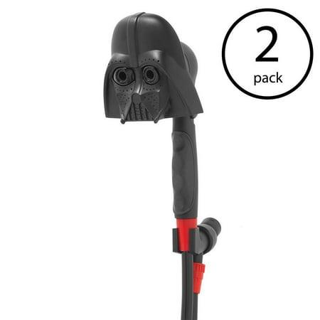 Oxygenics Disney Star Wars Darth Vader Handheld Adjustable Shower Head (2