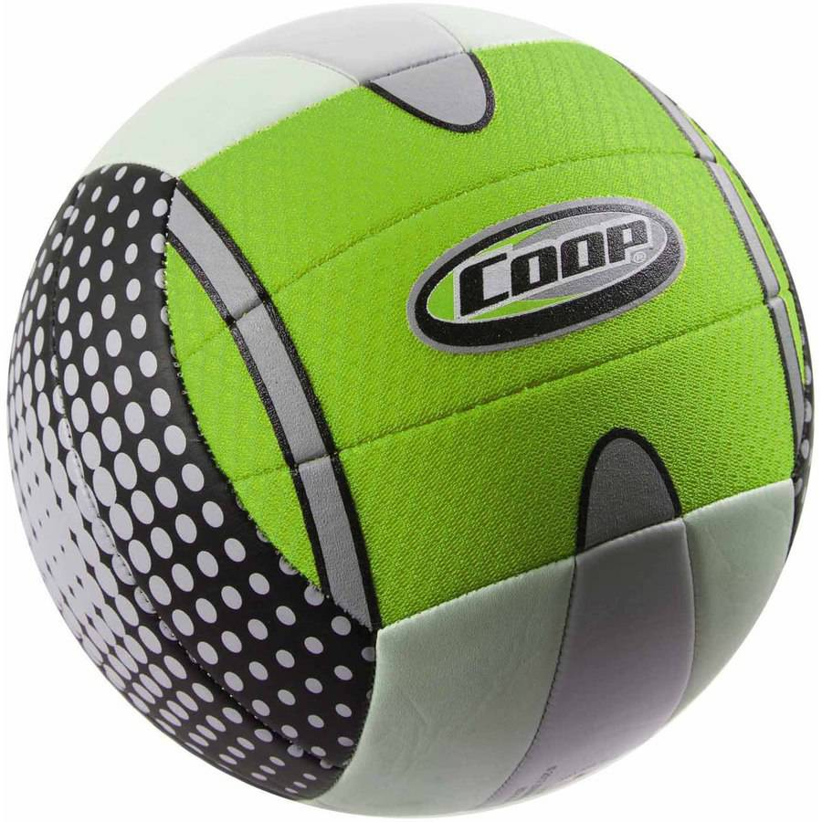 Turbine Volleyball, Green