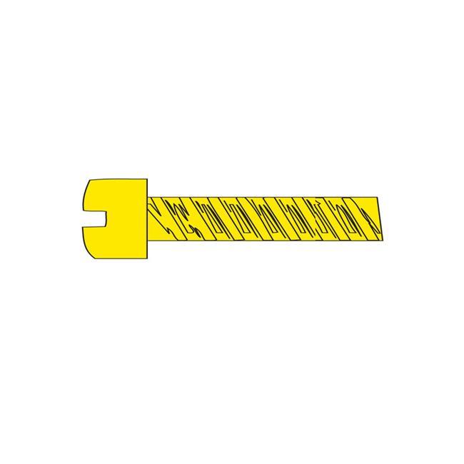 Woodland Scenics WOO823 00 - 90 0.37 in. Fillister Head Screws - Pack of 5