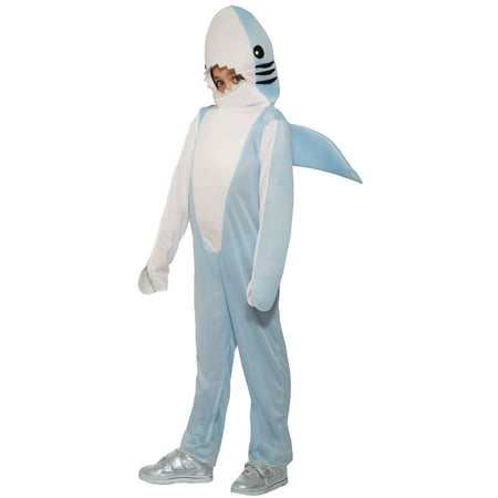 Boys The Shark Halloween - Shark Eating Person Costume